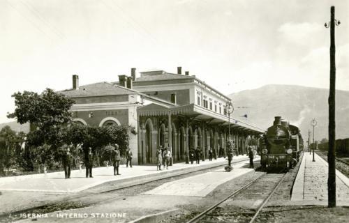 Isernia, 1920/30