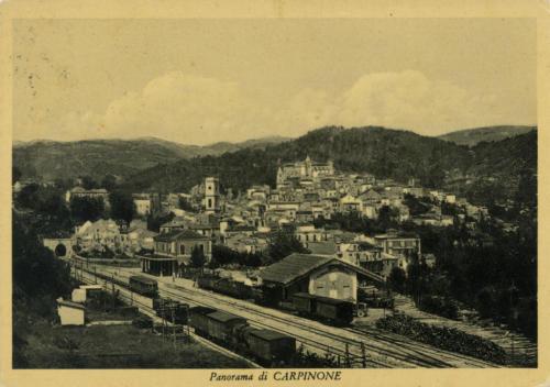 Capinone
