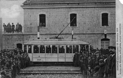 Agnone 23 dic 1914