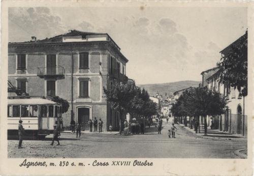 Agnone-Pescolanciano