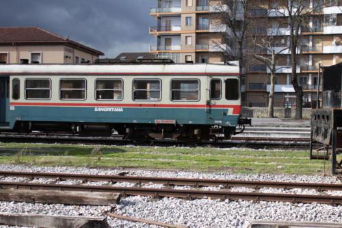 ALn776 SangritanaIsernia, 9 dicembre 2010