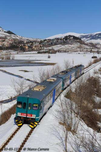 Aln 668.3313 - Roccaraso - Marco Carrara