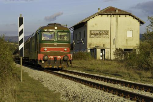 Montenero Valcocchiara, 10 ottobre 2020, D445.1034