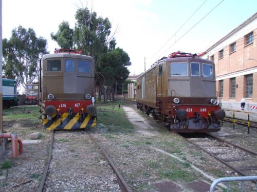 OMR Taranto, 14 ottobre 2007