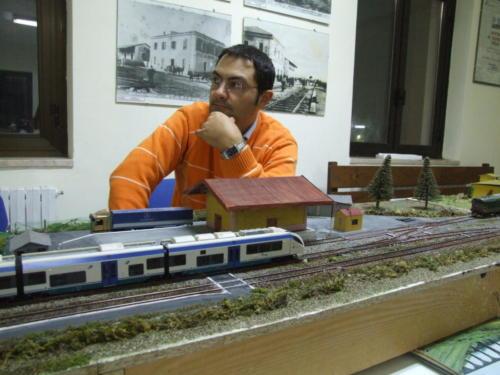 2007, Sergio