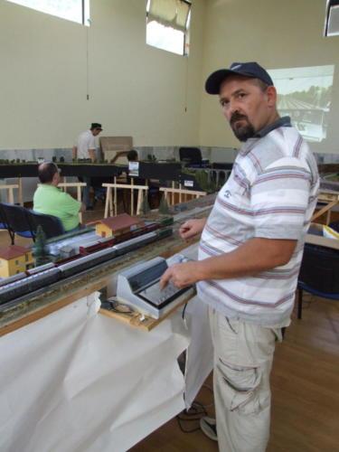 2009, Ailano (Ce), Michele
