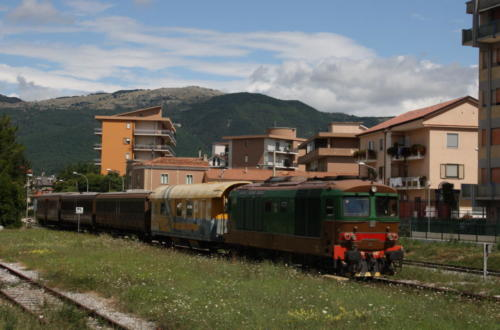 Benevento-Assisi 7 settembre 2019
