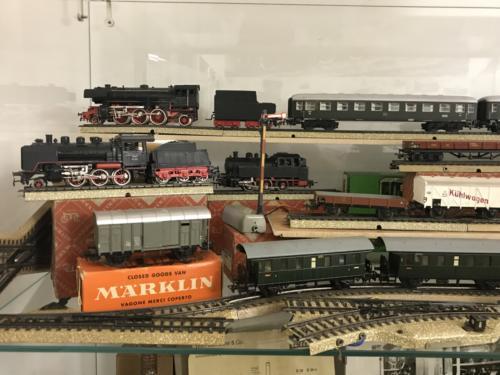 Collezione Marklin