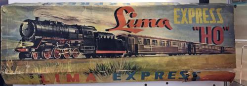 Scatola Lima