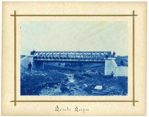 Ponte Papa