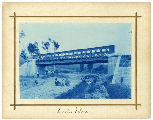 Ponte Selva