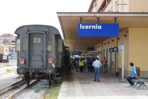 Isernia, 15 settembre 2019