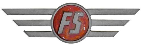 Fregio FS
