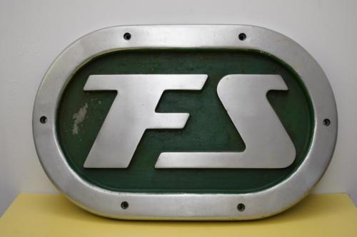 Fregio FS loco 646