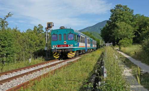Ultimi diesel in Molise, 13 giugno 2020
