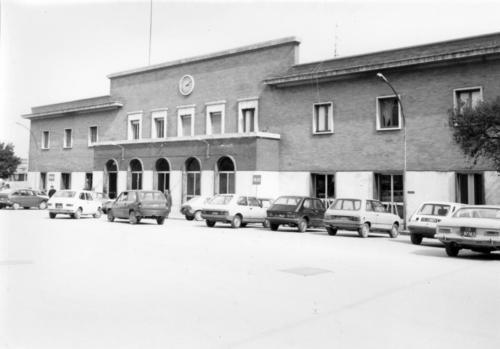 Campobasso, Esterno Anni 70