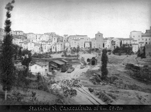 Casacalenda (foto Mauri)
