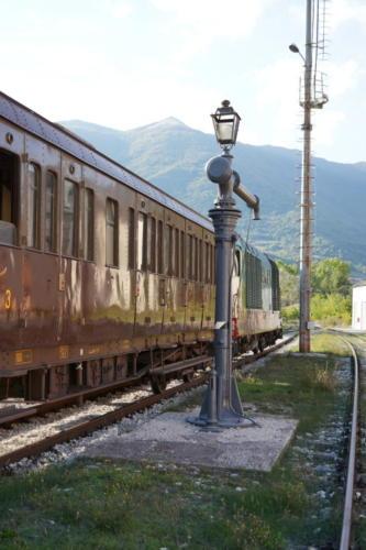 Castel di Sangro, 10 ottobre 2020
