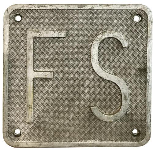 fregio FS 345