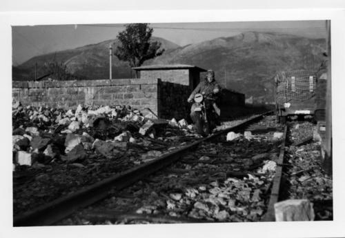 Isernia, 1943/44