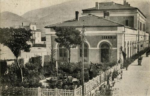 Isernia, 1920 circa