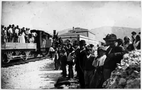 Isernia, 21 agosto 1893