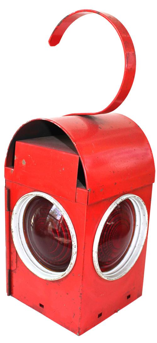 lanterna inglese