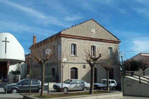 Stazione Agnone