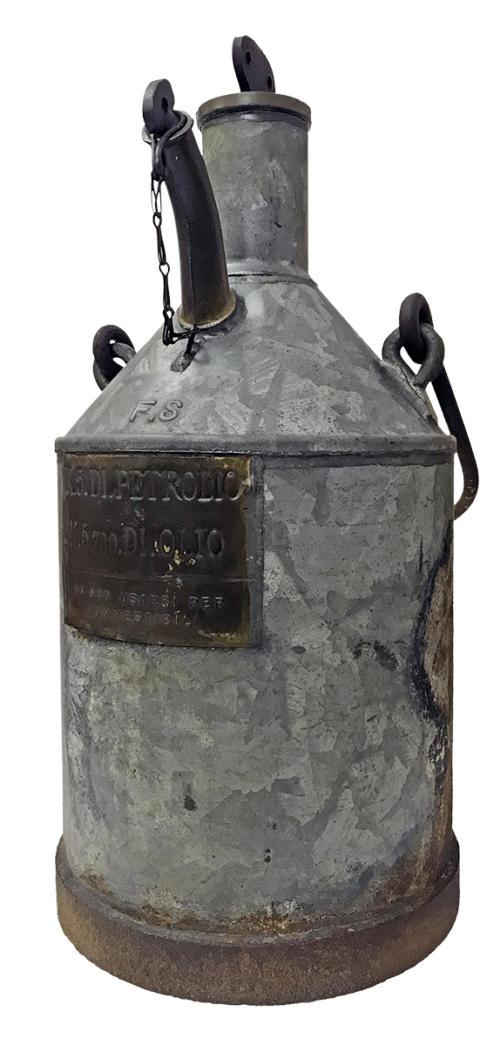 tanica petroli